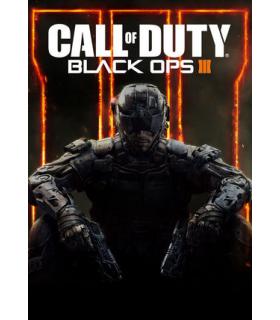 COD : BLACK OPS 3