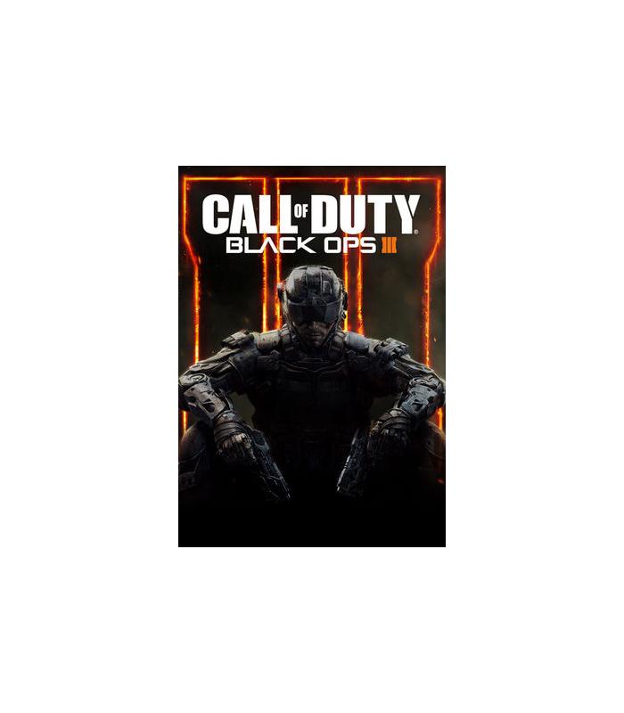 COD : BLACK OPS 3 - 1