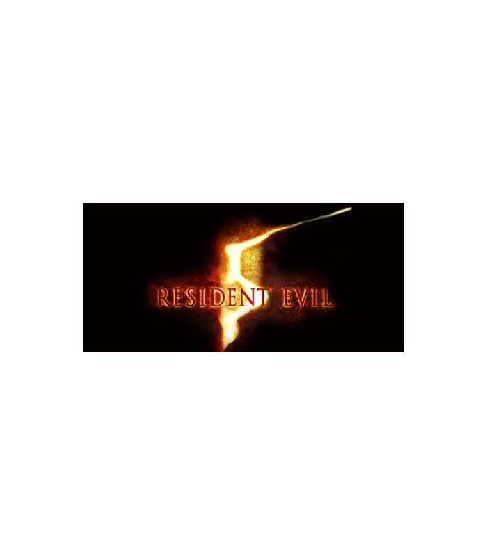 Resident Evil 5  - 6