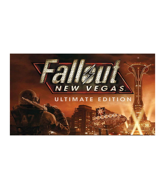 New Vegas Ultimate Edition