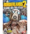 BORFERLANDS 2 :GOTY EDITION