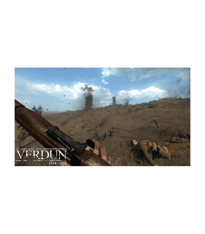 Verdun - 2