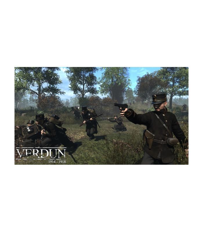 Verdun - 6