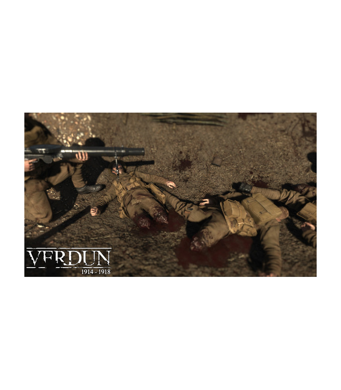 Verdun - 8