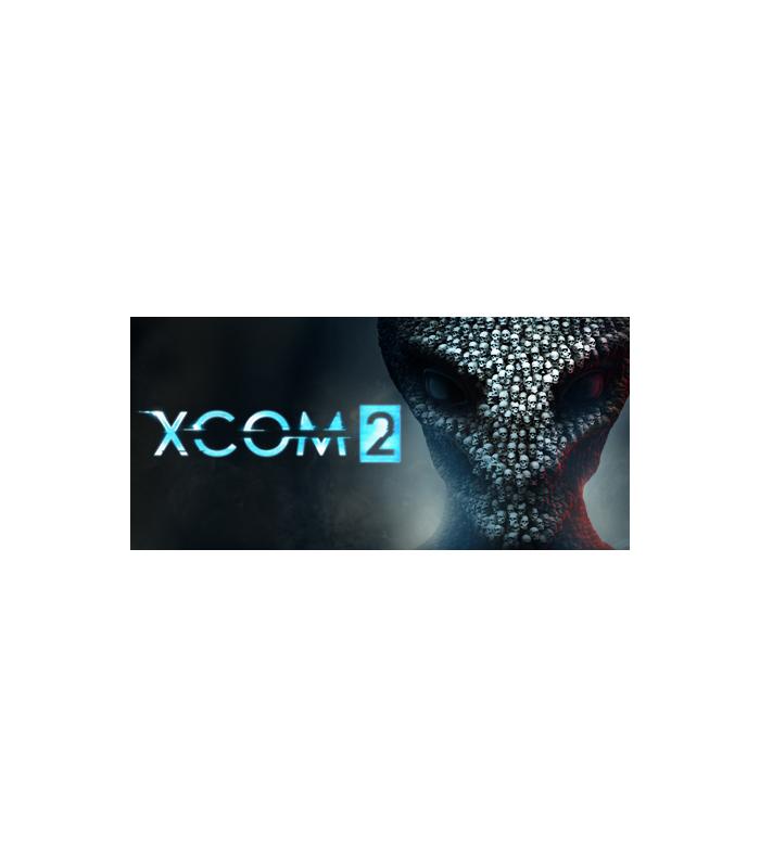 XCOM 2  - 1