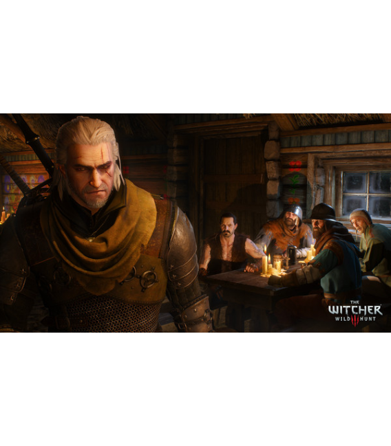 The Witcher® 3: Wild Hunt