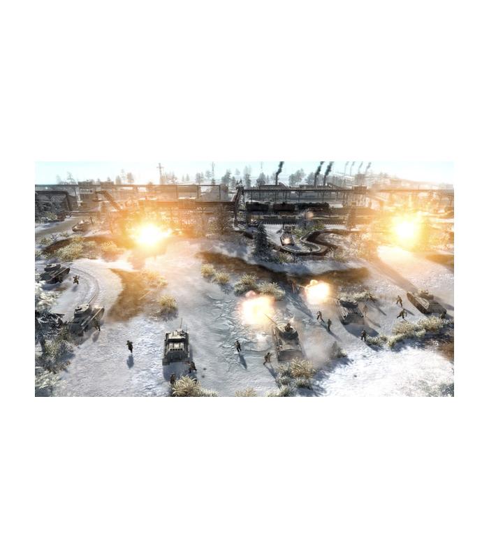 Men of War: Assault Squad 2 - 1