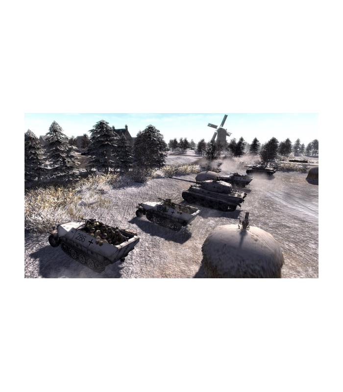 Men of War: Assault Squad 2 - 2