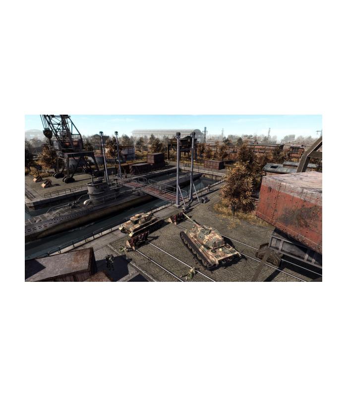 Men of War: Assault Squad 2 - 5
