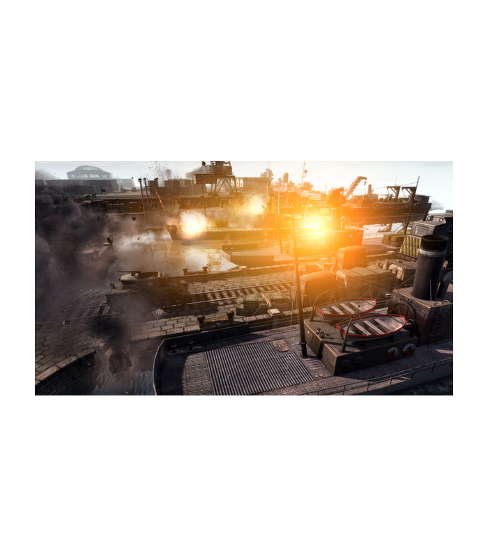 Men of War: Assault Squad 2 - 7