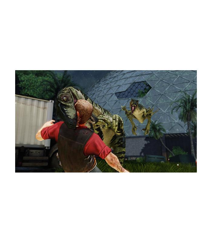 Primal Carnage: Extinction - 1