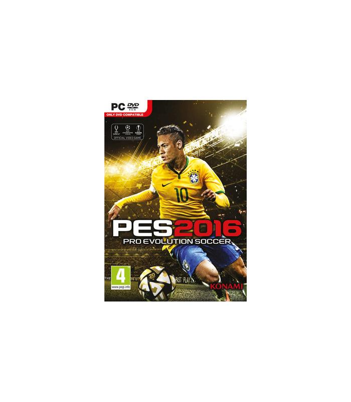 PES 2016  - 1