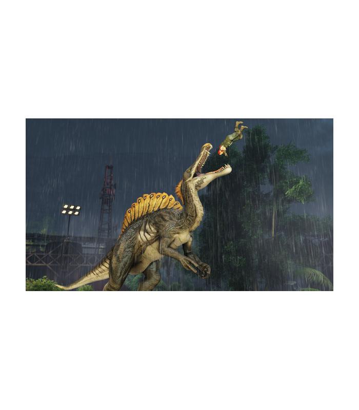 Primal Carnage: Extinction - 4