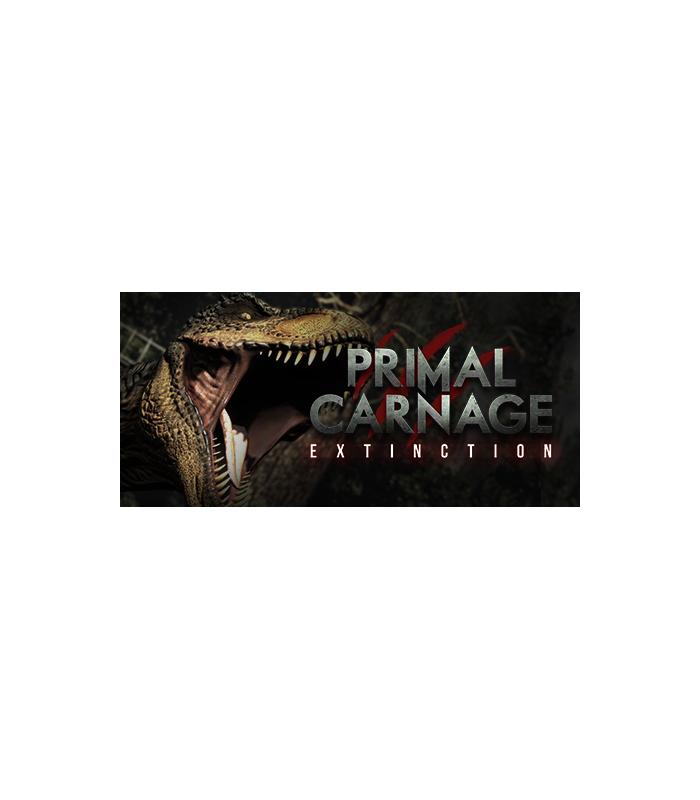 Primal Carnage: Extinction - 6