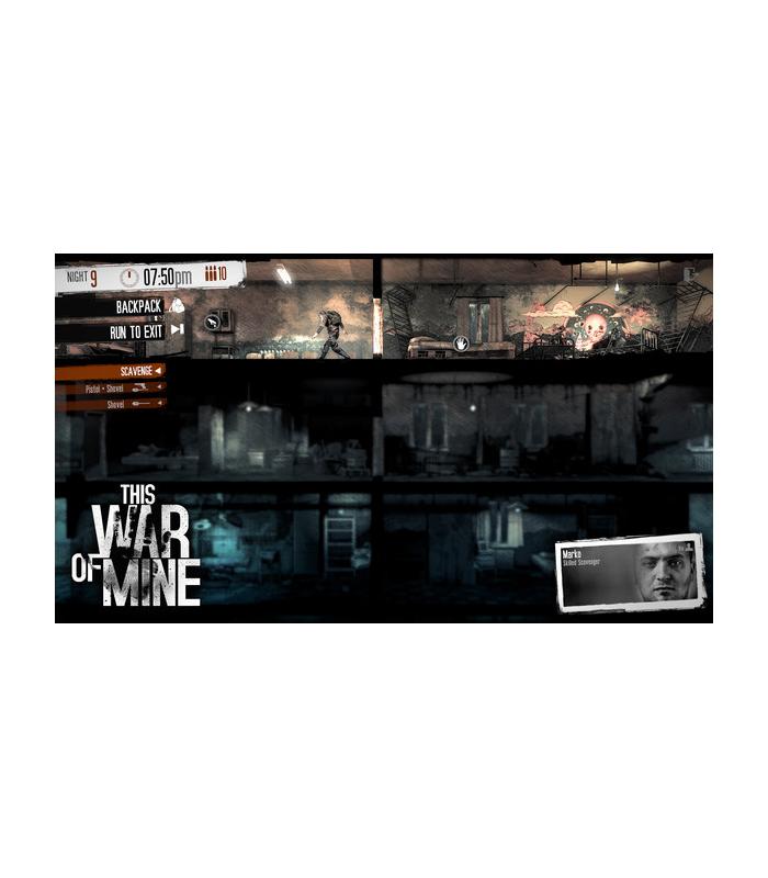 This War of Mine - 1