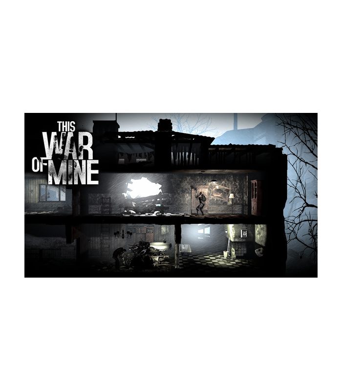 This War of Mine - 3