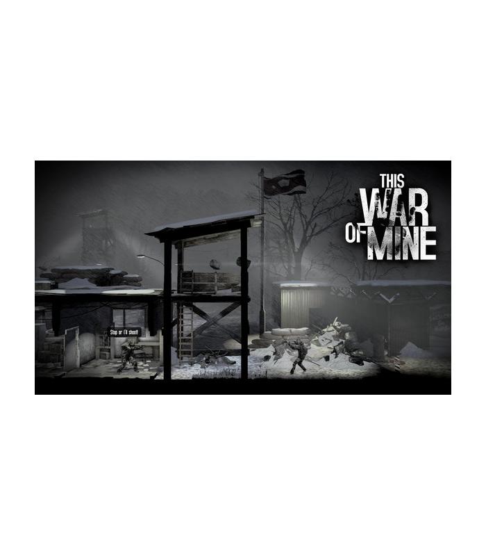 This War of Mine - 4