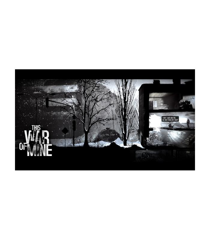 This War of Mine - 5