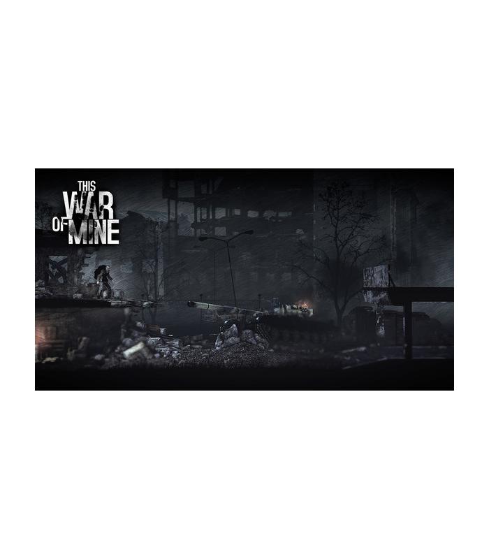This War of Mine - 7