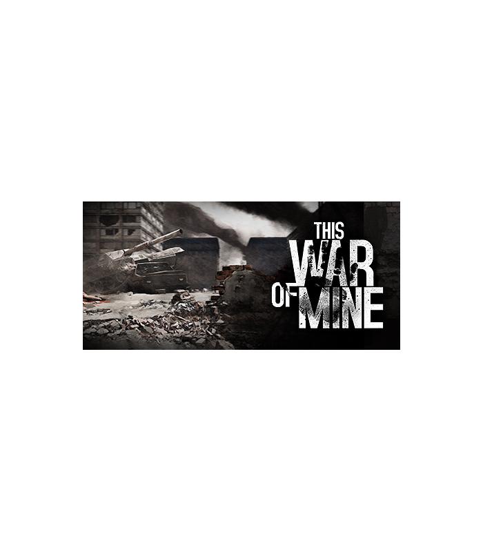 This War of Mine - 8
