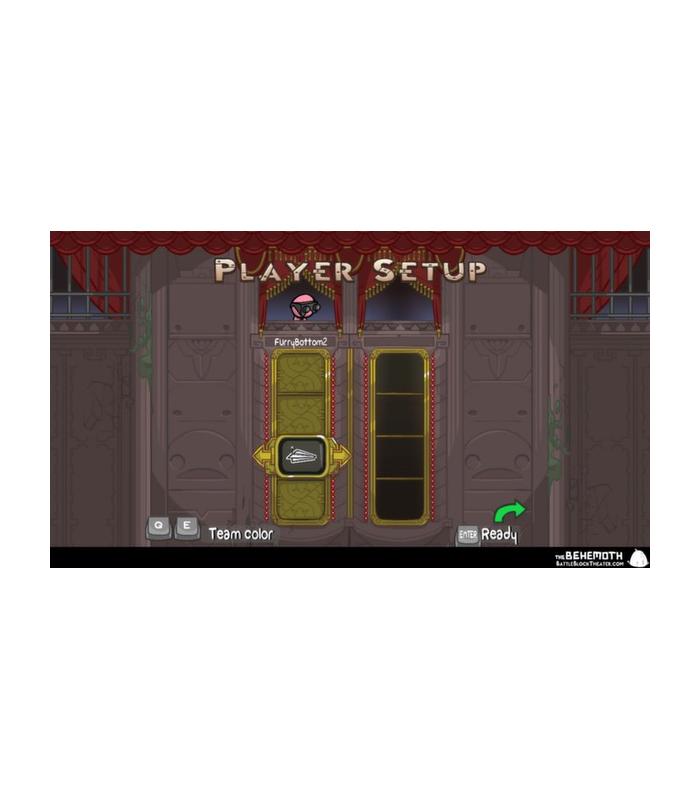 BattleBlock Theater - 9