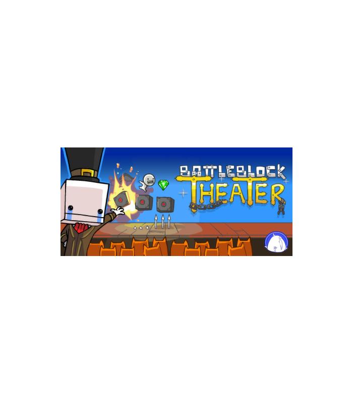BattleBlock Theater - 11