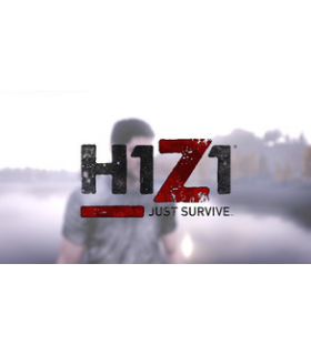 H1Z1 Just Survive + King of the Kill