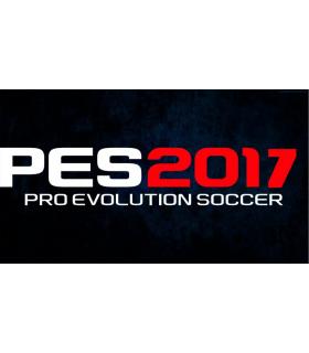 Pro Evolution Soccer 2017 CD Key