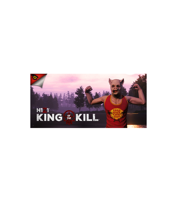 H1Z1 Just Survive + King of the Kill  - 2