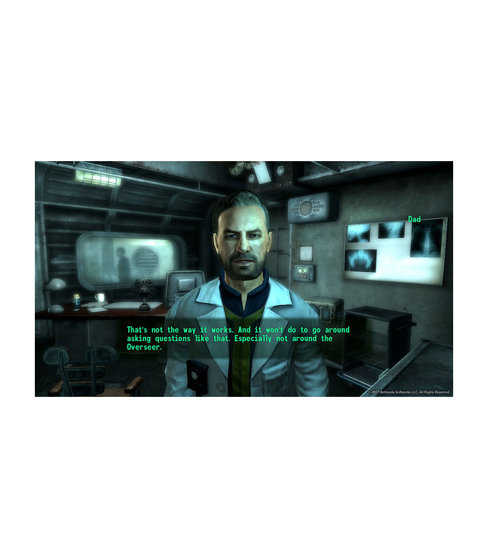 Fallout 3: Game of the Year Edition  - 4