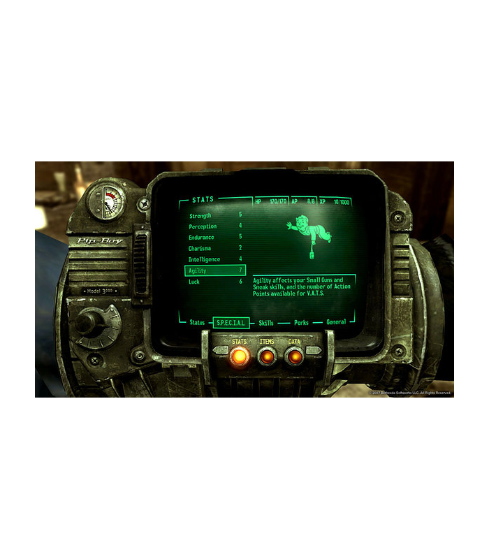 Fallout 3: Game of the Year Edition  - 5