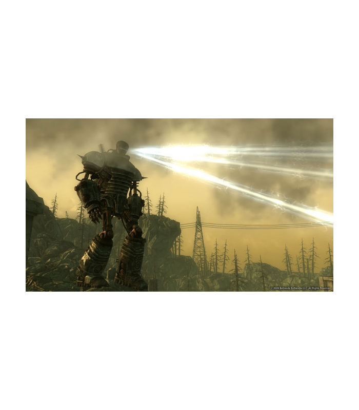 Fallout 3: Game of the Year Edition  - 6