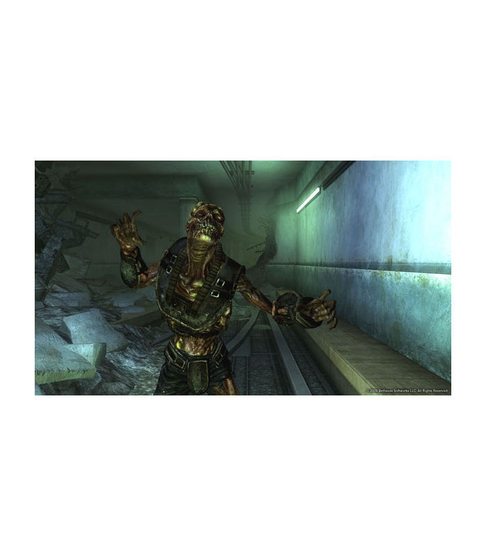 Fallout 3: Game of the Year Edition  - 7
