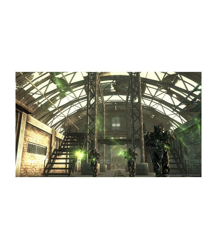 Fallout 3: Game of the Year Edition  - 9