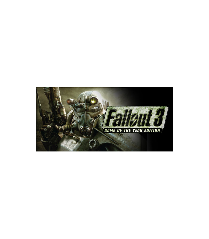 Fallout 3: Game of the Year Edition  - 10