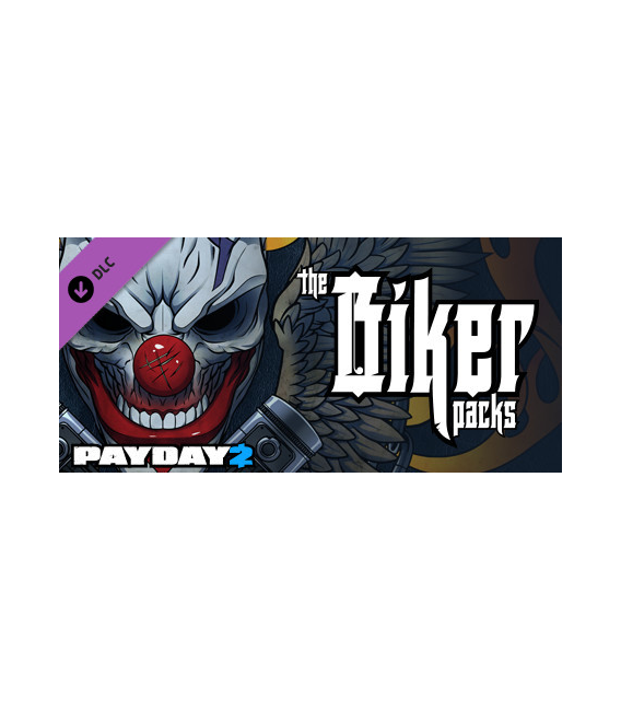 PAYDAY 2: The Biker Heist DLC