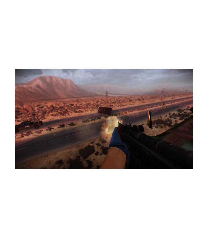 PAYDAY 2: The Biker Heist DLC - 5