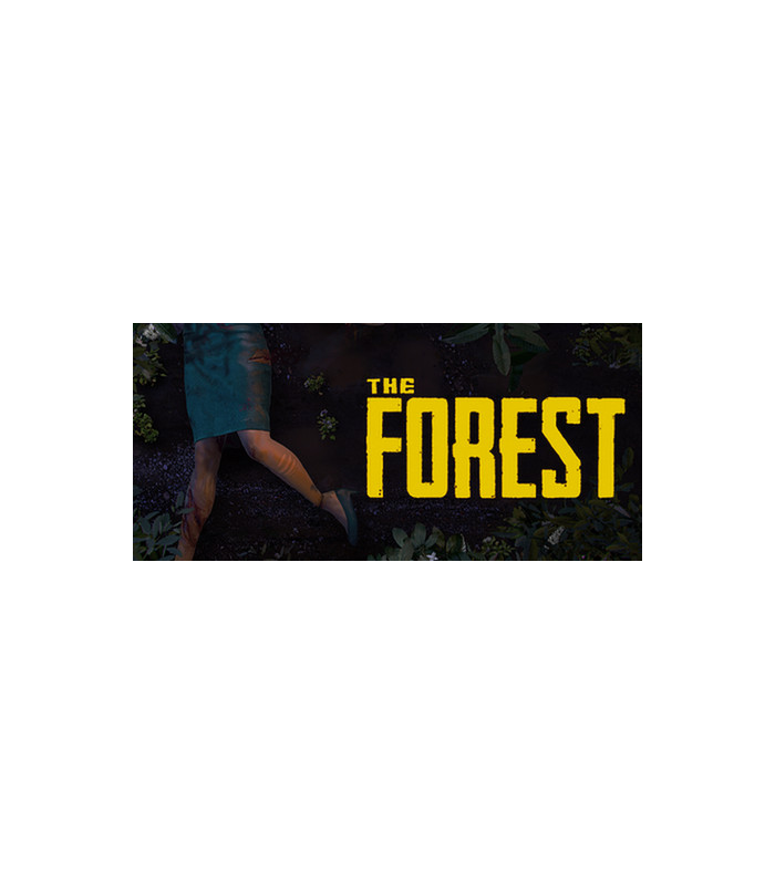 THE FOREST - 1