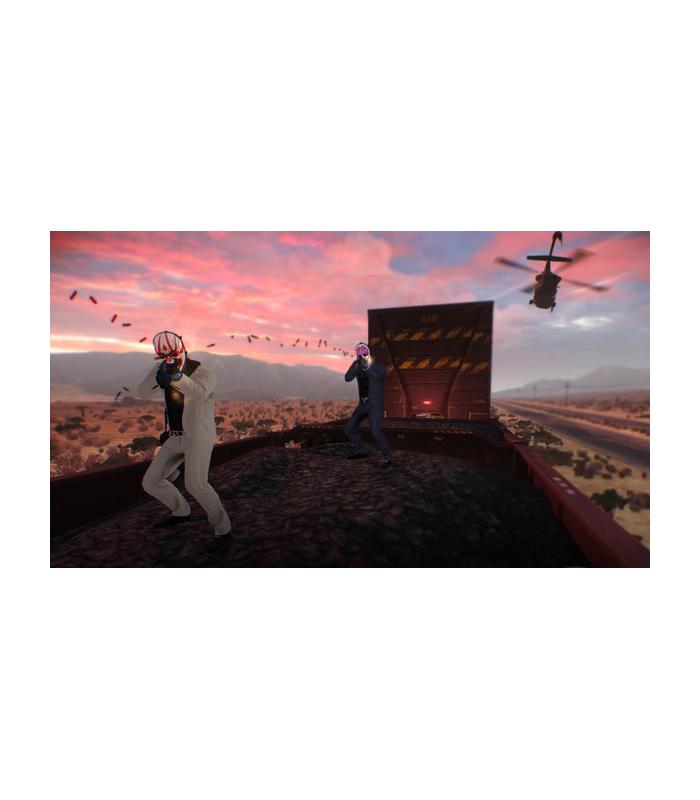 PAYDAY 2: The Biker Heist DLC - 6