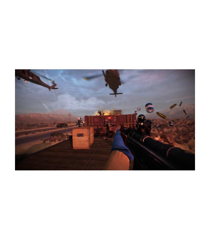 PAYDAY 2: The Biker Heist DLC - 7