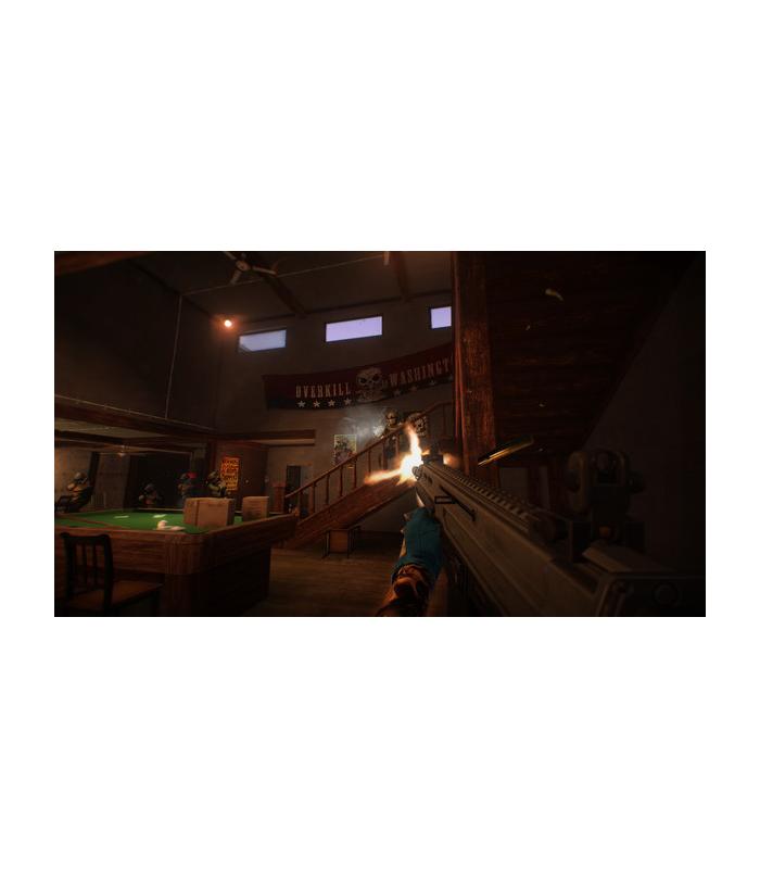 PAYDAY 2: The Biker Heist DLC - 9