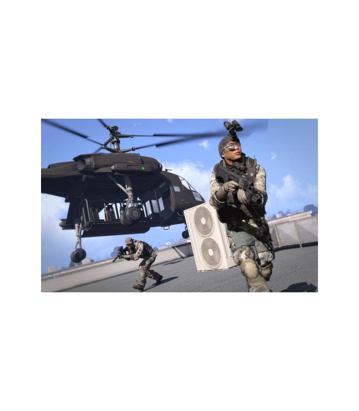 Arma 3 DLC Bundle  - 4
