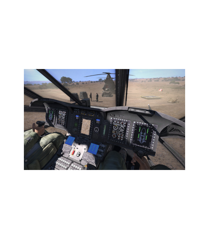 Arma 3 DLC Bundle  - 6