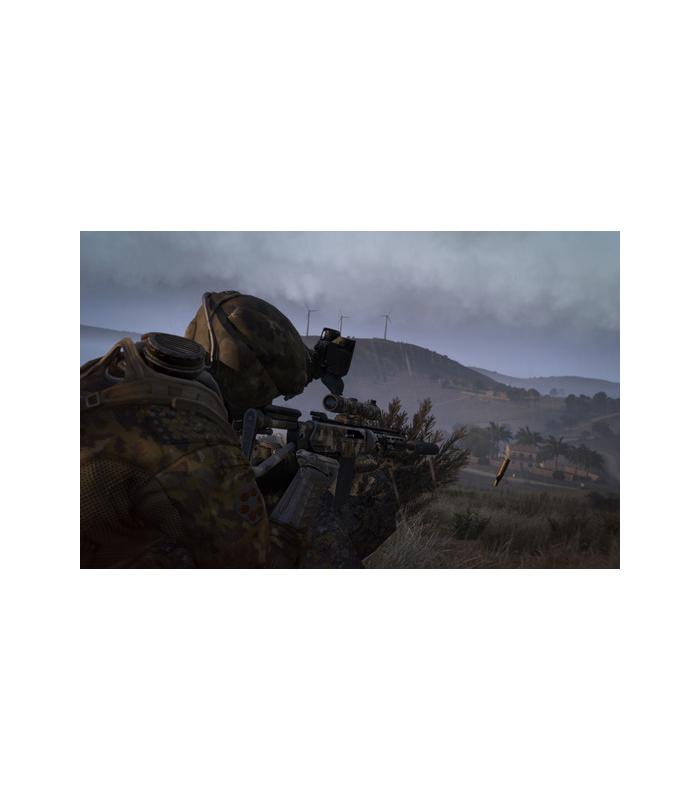 Arma 3 DLC Bundle  - 7