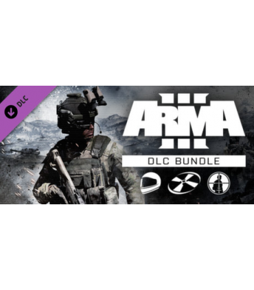 Arma 3 DLC Bundle