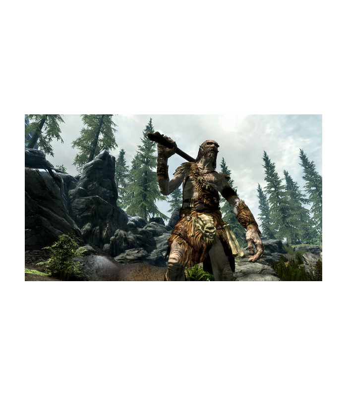 The Elder Scrolls V: Skyrim  - 2