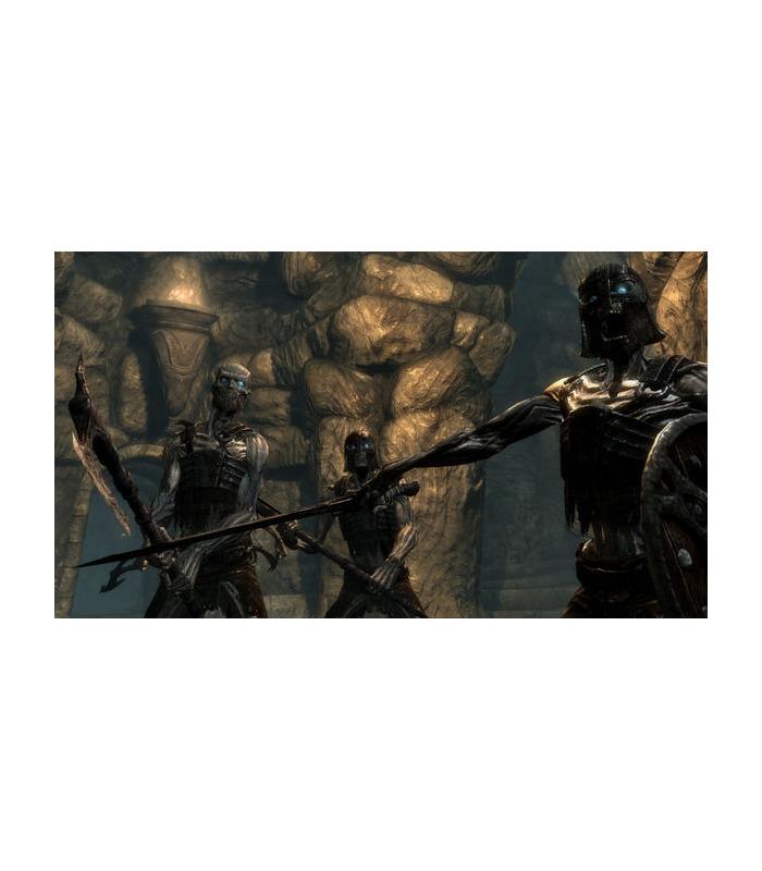 The Elder Scrolls V: Skyrim  - 4