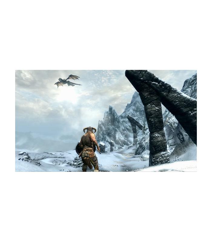 The Elder Scrolls V: Skyrim  - 5