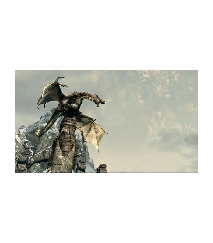 The Elder Scrolls V: Skyrim  - 6