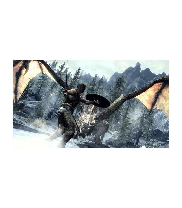 The Elder Scrolls V: Skyrim  - 7